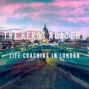 The Hero's Academy Life Coaching