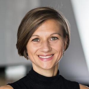 Janine Tychsen - Transformierende Persönlichkeitse