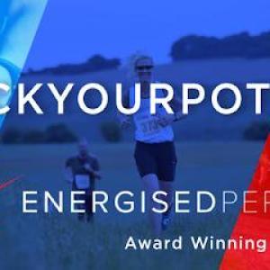Energised Performance