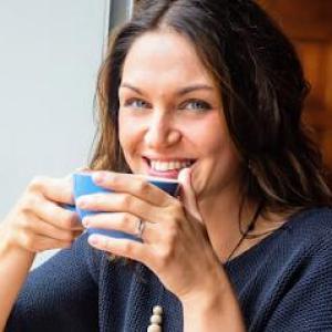 Radha Wilson Jeffries - The Midwife Sparkle Coach