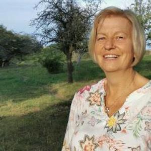 Silvia Stiessel – Erfolg und Lebensfreude
