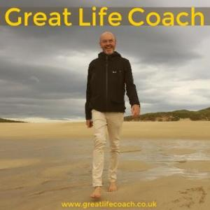 A Great Life Coach