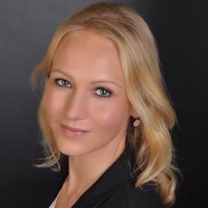 Dr. Anna Höcker - Coaching