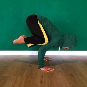 Yogabody Fitness Studio Cartagena